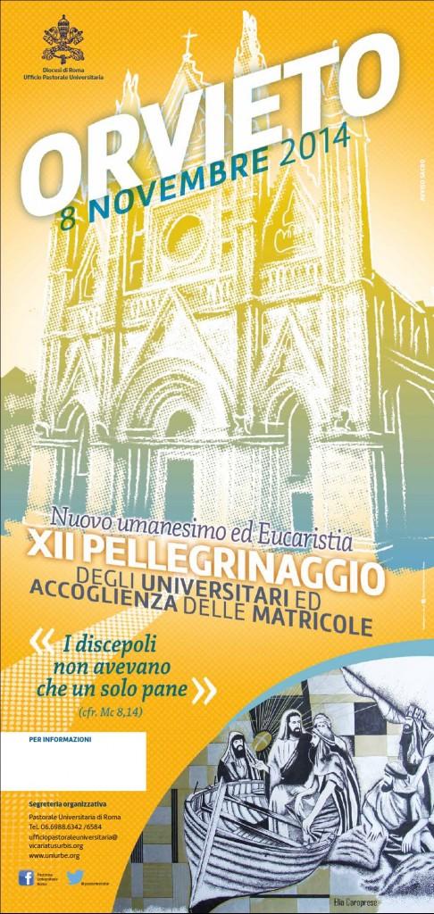 Locandina Orvieto