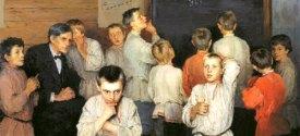 Settimana delle Scienze educative 2015