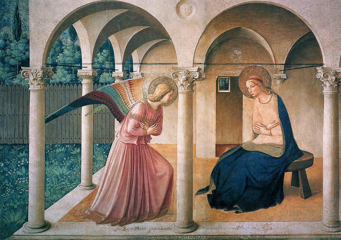 Giornata di Spiritualità in preparazione al Santo Natale