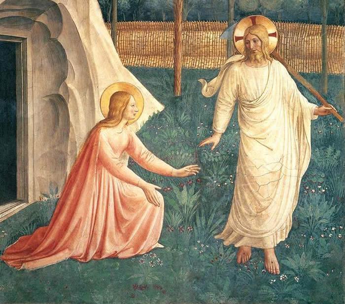 Lettera di febbraio 2016 - Solo l'amore di Cristo può liberarmi dall'effimero